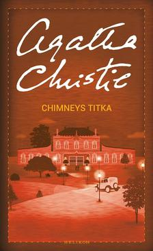 Agatha Christie - Chimneys titka