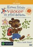 Kormos István - VACKOR AZ ELSŐ BÉBEN [DVD]