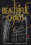 Kami Garcia / Margaret Stohl - Beautiful Chaos - Lenyűgöző Káosz - PUHA BORÍTÓS<!--span style='font-size:10px;'>(G)</span-->