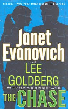 Janet Evanovich, Lee Goldberg - The Chase [antikvár]