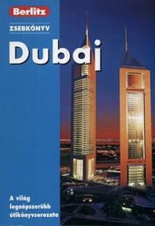 . - Dubai - Berlitz zsebkönyv