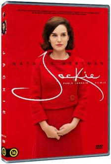 - JACKIE DVD
