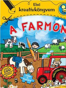 Fiona Munro - A FARMON