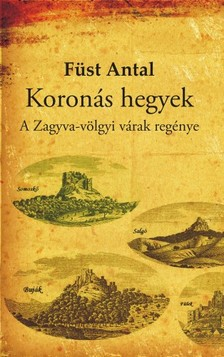 Gervai András - Koronás hegyek [eKönyv: epub, mobi]
