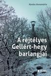 Annamária Kardos - A rejtélyes Gellért-hegy barlangjai [eKönyv: epub,  mobi]