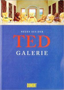 Brummig, Volker - Neues aus der Ted-Galerie [antikvár]