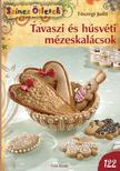 Tószegi Judit - Tavaszi és húsvéti mézeskalácsok<!--span style='font-size:10px;'>(G)</span-->