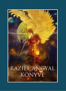 - Raziel angyal könyve