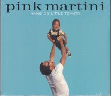 PINK MARTINI - HANG ON LITTLE TOMATO CD