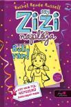 Rachel Renee Russell - Egy Zizi naplója 2. Buli van! - KEMÉNY BORÍTÓS