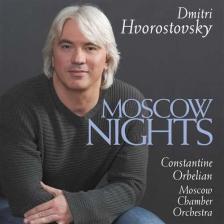 - MOSCOW NIGHTS CD HVOROSTOVSKY