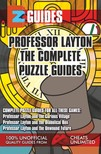 Mistress The Cheat - Professor Layton The Complete Puzzle Guides [eKönyv: epub,  mobi]