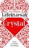 Joss Stirling - Lélektársak - Crystal ###<!--span style='font-size:10px;'>(G)</span-->