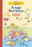 Julia Boehme - A nagy Bori könyv - Barátnőm Bori<!--span style='font-size:10px;'>(G)</span-->
