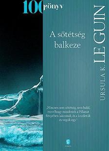 Ursula K. le Guin - A sötétség balkeze