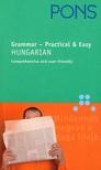 PONS - GRAMMAR PRACTICAL & EASY HUNGARIAN