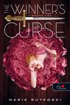 Marie Rutkoski - The Winner's Curse - A nyertes átka (A nyertes trilógia 1.) - PUHA BORÍTÓS