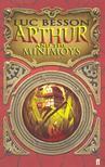 Luc Besson - Arthur and the Minimoys [antikvár]