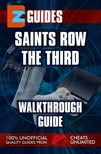 Mistress The Cheat - Saints Row The Third - walkthrough guide [eKönyv: epub,  mobi]