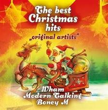 - The Best Christmas - CD