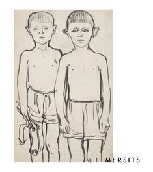 GAAL JÓZSEF - Mersits Piroska