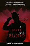 David Stuart Davies - A Taste for Blood [eKönyv: epub,  mobi]