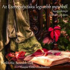 9788097252441 - Az Ezeregyéjszaka legszebb meséiből hangoskönyv