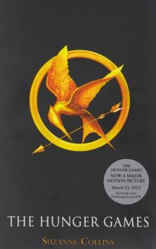 Suzanne Collins - THE HUNGER GAMES - CLASSIC