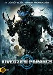 Steven Gomez - Kivégzési parancs DVD