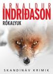 Arnaldur Indridason - Rókalyuk [eKönyv: epub,  mobi]
