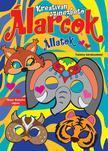 Yoyo Books - Kreatívan színezhető álarcok: Állatok