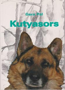 GERA PÁL - Kutyasors
