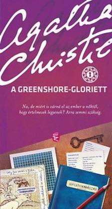 Agatha Christie - A Greenshore-gloriett