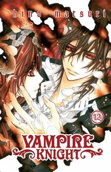Hino Matsuri - Vampire Knight 12.