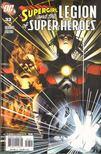 Calero, Dennis, Tony Bedard - Supergirl and the Legion of Super-Heroes 33. [antikvár]