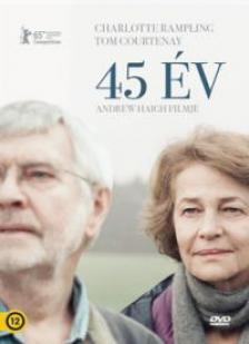 HAIGH - 45 ÉV
