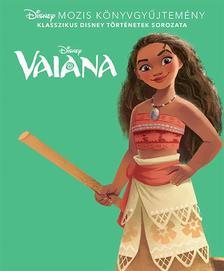 .- - Disney klasszikusok - Vaiana