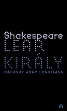 William Shakespeare - Lear király [eKönyv: epub, mobi]