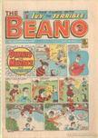 - The Beano 1987. may No. 2337 [antikvár]
