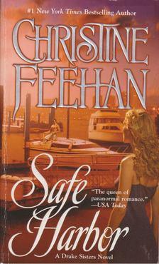 Christine Feehan - Safe Harbor [antikvár]
