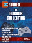 Mistress The Cheat - The Horror Collection - Bioshock 2 , resident evil 5 , silent hill - homecoming , wolfenstein , alan wake [eKönyv: epub, mobi]