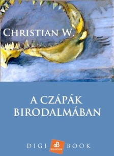 Christian W. - A cápák birodalmában [eKönyv: epub, mobi]