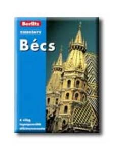 Kossuth - BÉCS - BERLITZ ZSEBKÖNYV -