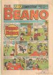 - The Beano 1987. may No. 2340 [antikvár]