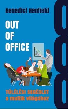 Benedict Henfield - Out Of Office