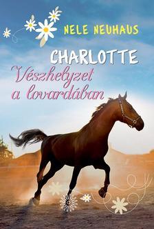 Nele Neuhaus - Charlotte 2.- Vészhelyzet a lovardában