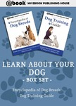 House My Ebook Publishing - Learn About Your Dog Box Set [eKönyv: epub, mobi]