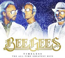 BEE GEES - TIMELESS-GREATEST HITS