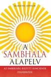 Szakjong Mipham - A Sambhala Alapelv - Az emberiség rejtett kincsének felfedezése [eKönyv: epub,  mobi]