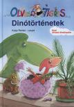 Katja Reider - DINÓTÖRTÉNETEK - OLVASÓ TIGRIS -